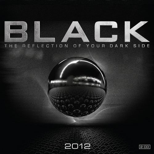 Album Art - BLACK 2012