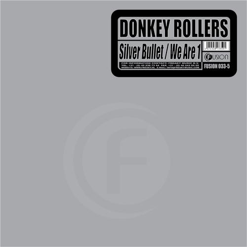 Album Art - Silver Bullet