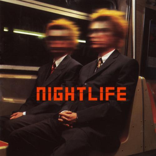 Nightlife (w/Bonus Tracks) Album Art
