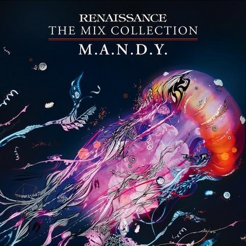 Renaissance - The Mix Collection Album Art