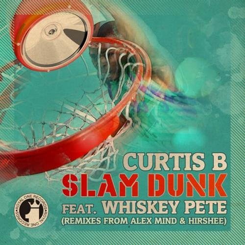Album Art - Slam Dunk