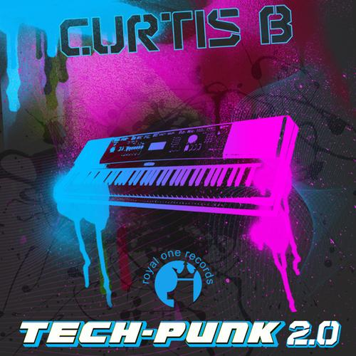 Album Art - Tech-Punk 2.0
