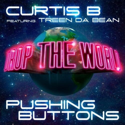 Pushing Buttons Album Art