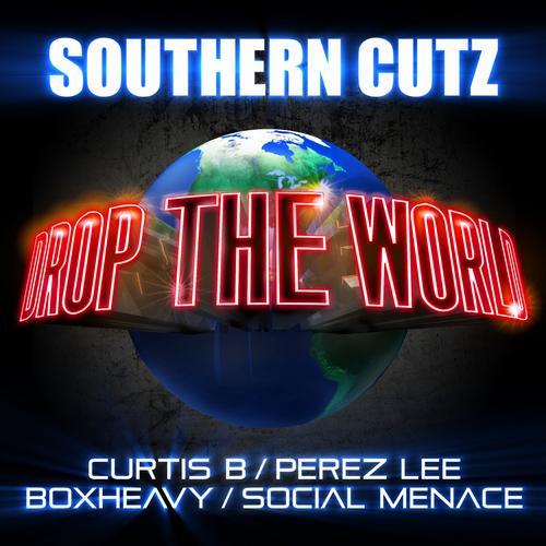 Southern Cutz Album Art