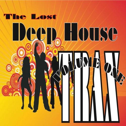 Album Art - Lost Deep House Trax Volume 1