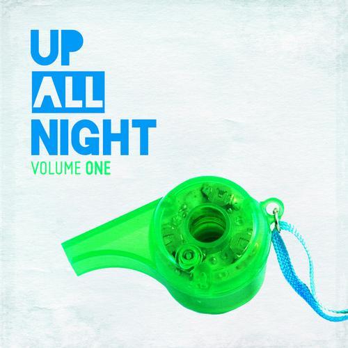 Album Art - Up All Night Vol. 1