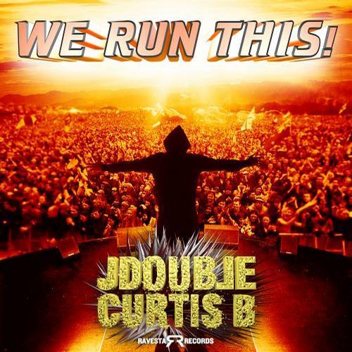 We Run This! Album Art