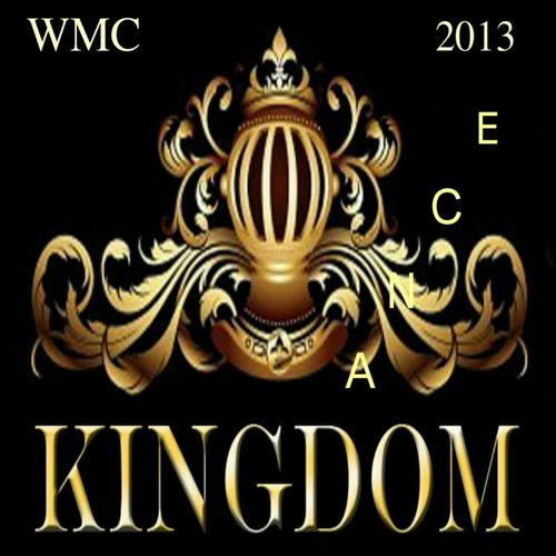 Album Art - Kingdom Dance WMC 2013