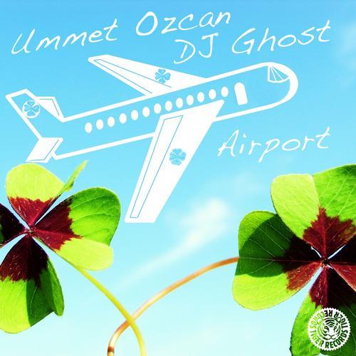 Album Art - Airport
