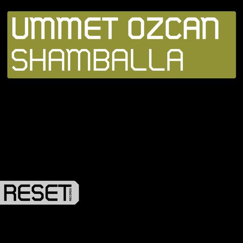 Album Art - Shamballa