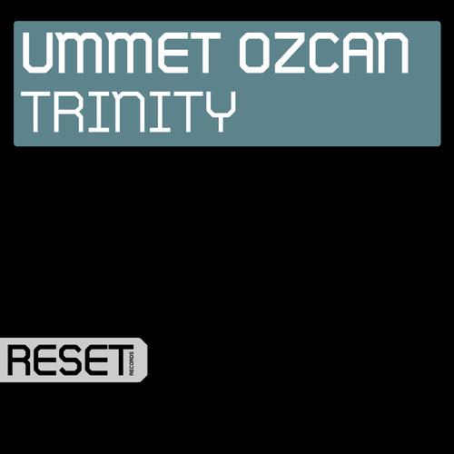 Album Art - Trinity