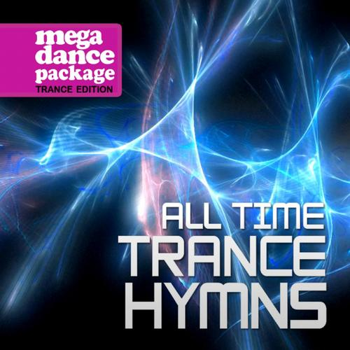 Album Art - Mega Dance Package (Trance Edition, 50 All Time Trance Hymns)