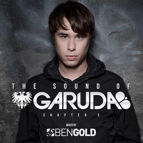 Album Art - The Sound of Garuda: Chapter 3 Mixed by Ben Gold