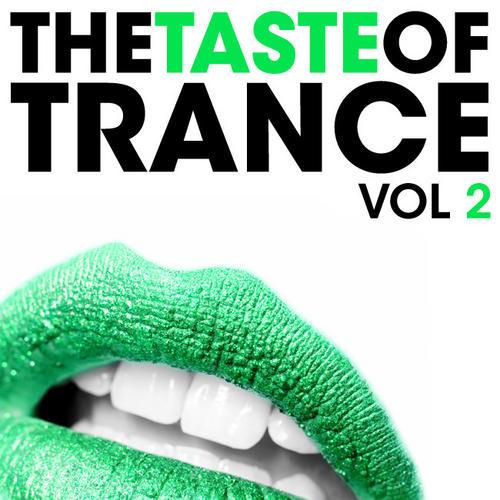Album Art - The Taste Of Trance Volume 2