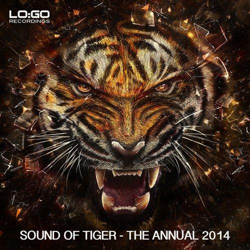 Album Art - SOUND OF TIGER - THE ANNUAL 2014