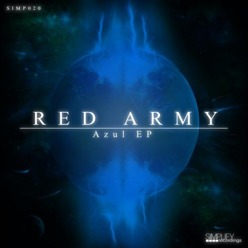 Azul EP Album