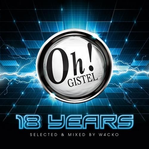 Album Art - The Oh! 18 Years