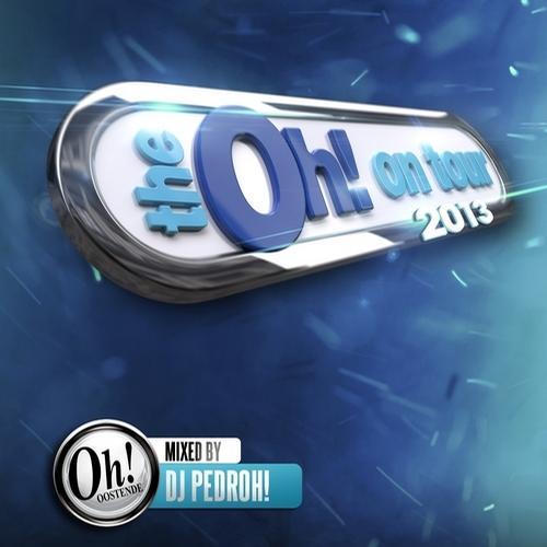 Album Art - The Oh! On Tour 2013