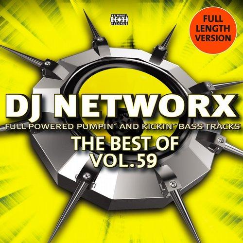 Album Art - DJ Networx - The Best Of, Vol. 59