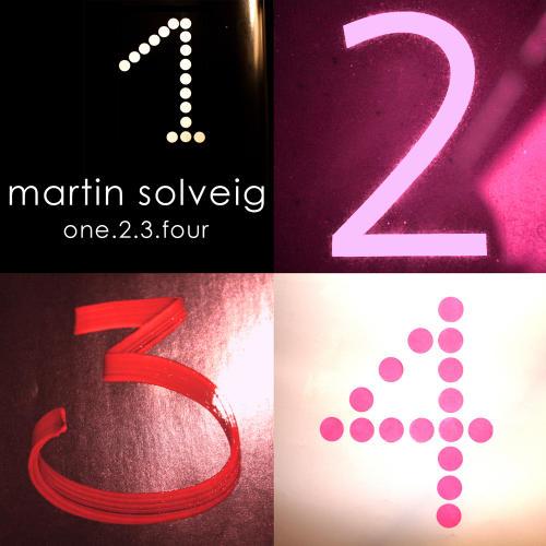 Album Art - One 2.3 Four