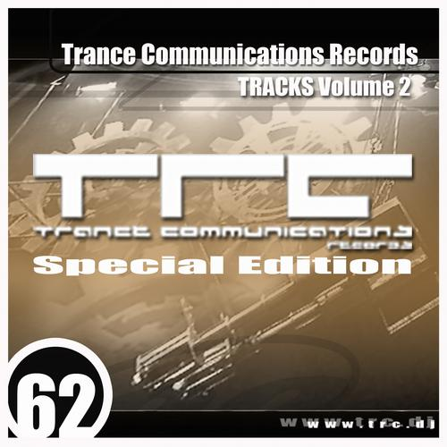 Album Art - Trance Communications Records Tracks Vol. 2