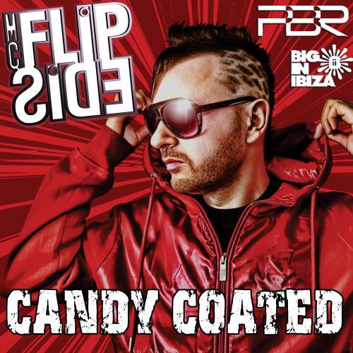 Album Art - Candy Coated