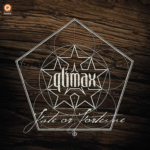 Album Art - Qlimax 2012