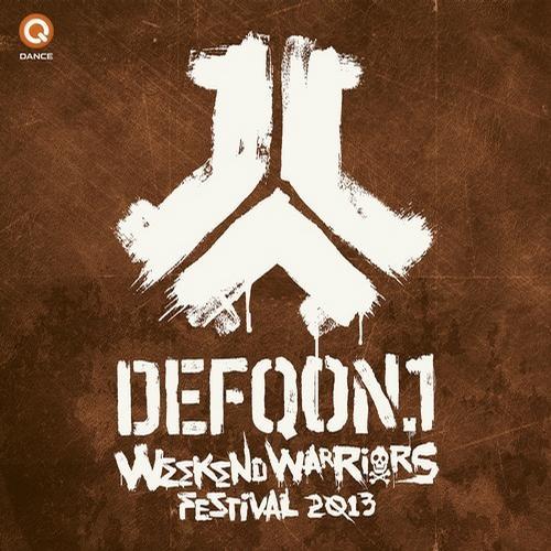 Album Art - Defqon.1 2013