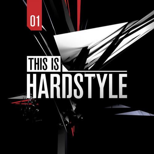 Album Art - This is Hardstyle