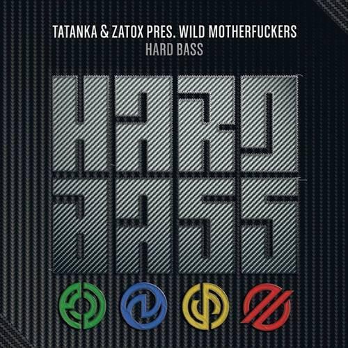 Album Art - Hard Bass