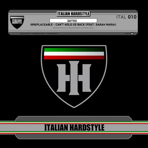 Album Art - Italian Hardstyle 010