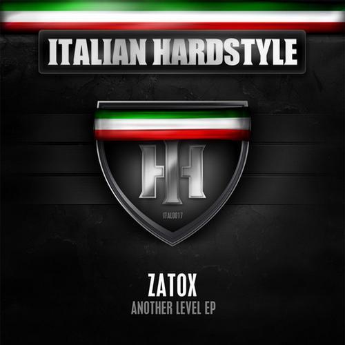 Album Art - Italian Hardstyle 017 - Motherland EP