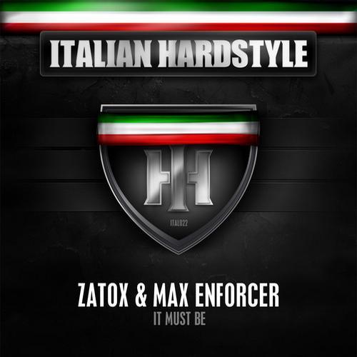 Album Art - Italian Hardstyle 022