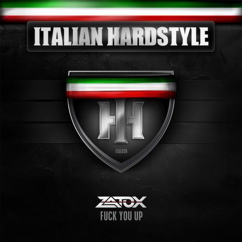 Album Art - Italian Hardstyle 026