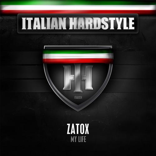 Album Art - Italian Hardstyle 024
