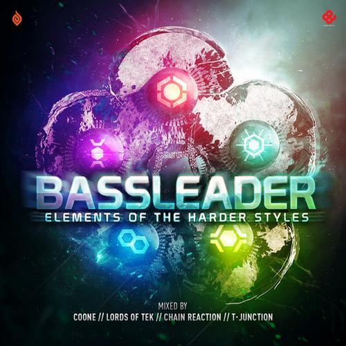 Album Art - Bassleader 2013 Elements