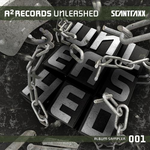 Album Art - A2 Records 016 - Unleashed - Album Sampler 001