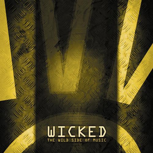 Album Art - Wicked Gold #2