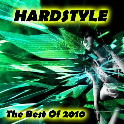 Album Art - Hardstyle (The Best of 2010)