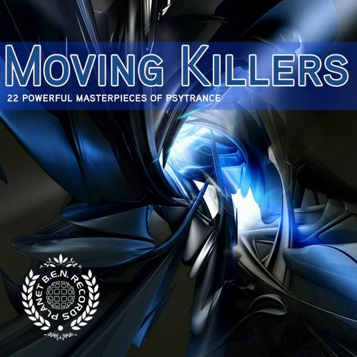 Album Art - Moving Killers