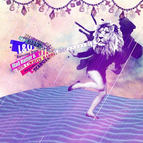Album Art - 95 EP