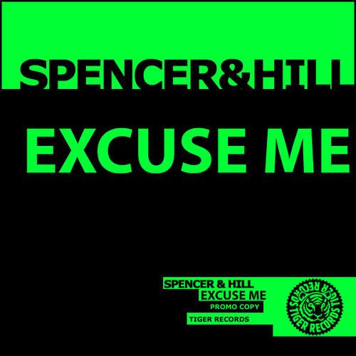 Album Art - Excuse Me (The Remix)
