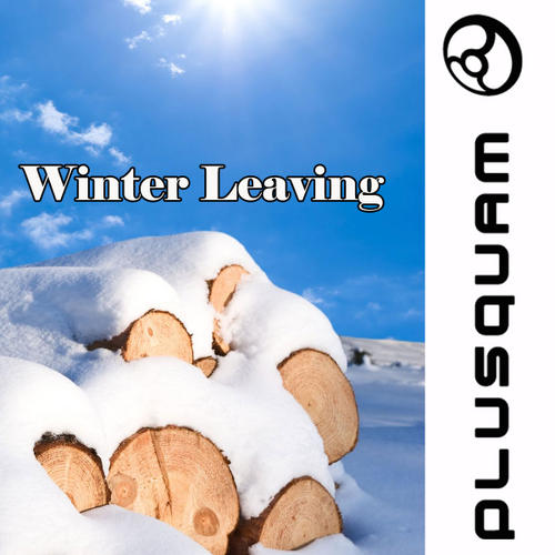 Album Art - Winter Leaving