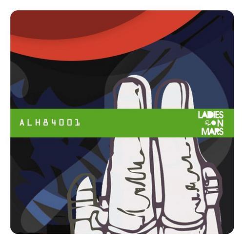 Album Art - ALH84001
