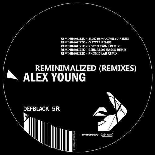 Album Art - Reminimalized (Remixes)