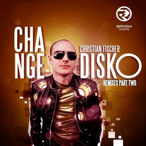 Album Art - Change Disko Remixes Part Two