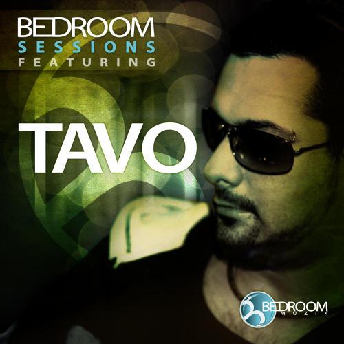 Album Art - Bedroom Sessions Volume 2 Tavo