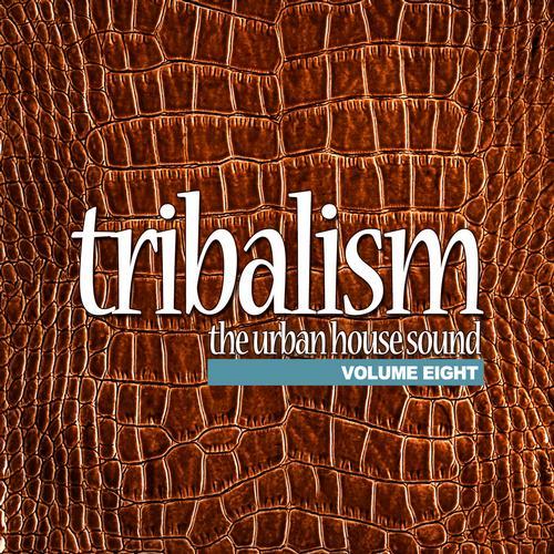 Album Art - Tribalism, Vol. 8 - The Urban House Sound