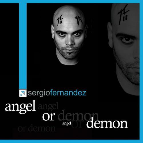 Album Art - Angel Or Demon