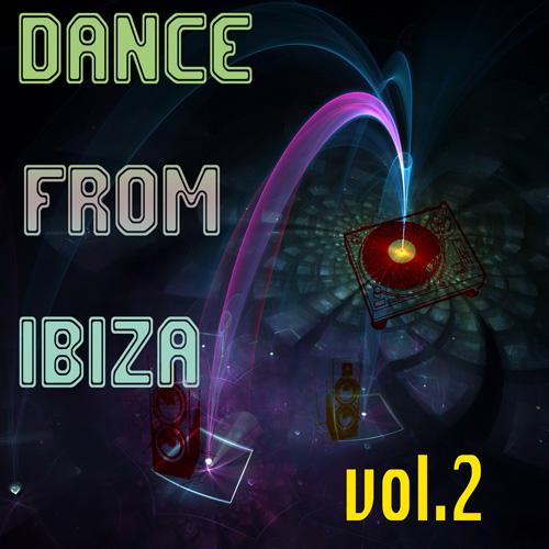 Album Art - Dance From Ibiza Volume 2
